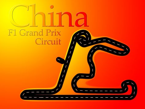 Shanghai Racing Circuit