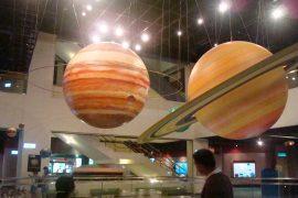 Taipei Astronomical Museum