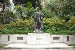 The Hong Kong Zoological and Botanical Gardens