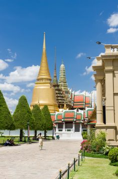 Wat Phrakeaw