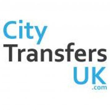 ガトウィックとロンドン市内の送迎会社のロゴ