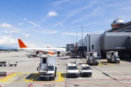 Aeroport International de Geneve