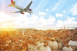 Aeroporto di Venezia Tessera