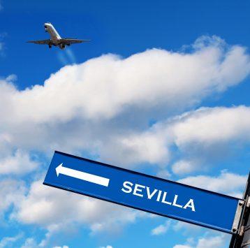 Aeropuero de Sevilla