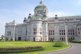 Ananta Samakhom palace