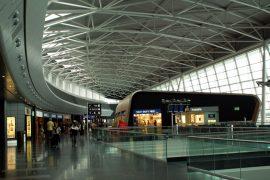 Flughafen Zuerich