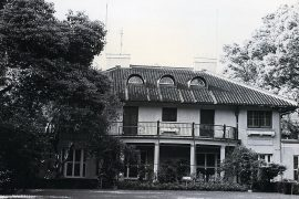 Former Residence of Soong Ching-ling