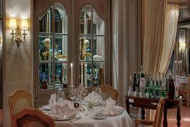 Gourmet Restaurant Koenigshof