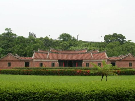Lin An Tai Old Home Stead