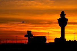 Luchthaven Schiphol