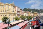 Marche du Cours Saleya