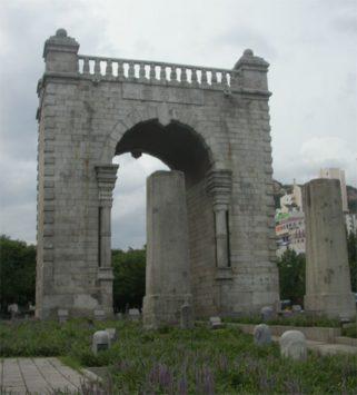 Seodaemun Independence Park