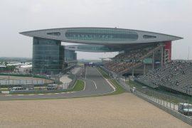 Shanghai Racing Circuit