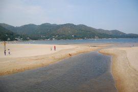 Silvermine Bay