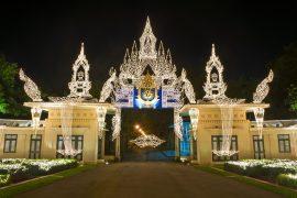 Suan Chitralada Palace