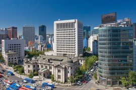 THE BANK OF KOREA MONEY MUSEUM