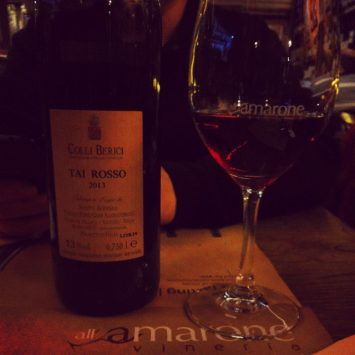 Vineria all Amarone