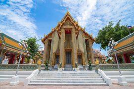 Wat Ratchabophitsathitmahasimaram