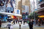 Yee Wo street