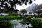 Yi xian park
