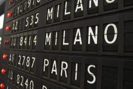 Aeroporto di Milano-Malpensa