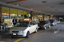 geneve taxi