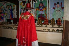 lotte world folk museum