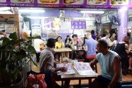 Bangkok plan