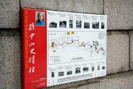 Casa Memorial do Dr. Sun Iat Sen em Macau
