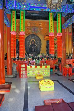 Fayuan temple