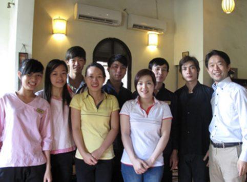 Huong Lai