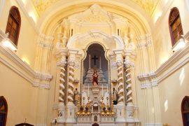 Igreja e Seminário de S. José