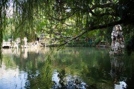 Jardim de Lou Lim Ieoc
