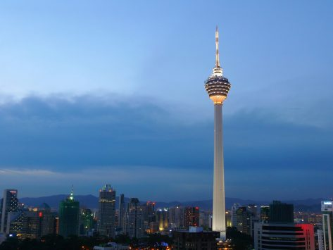 KL Tower