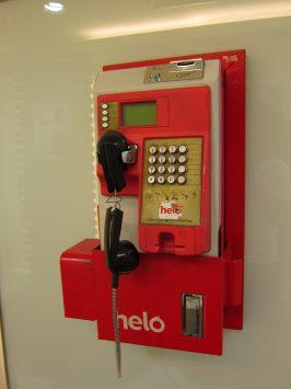 Malaysia phone
