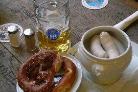 Munich plan