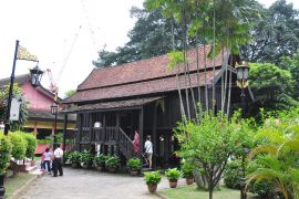 National Musium of Malaysia