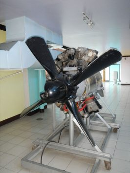 Philippine Air Force Museum