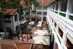 Raffles Hotel Arcade