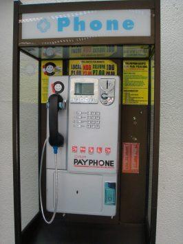 manila phone booth