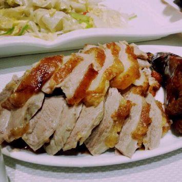 Shanghai Old Beijing Qianmen Roast Duck