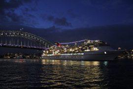 Sydney Harbour Cruises