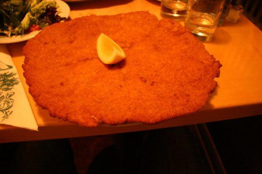 Wien food