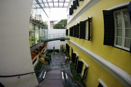Biblioteca Sir Robert Ho Tung
