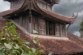 But Thap Pagoda