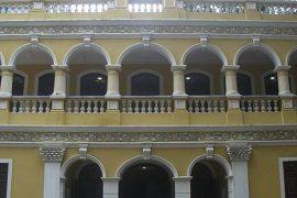 Casa Cultural de Chá de Macau