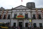 Edifício do Instituto para os Assuntos Cívicos e Municipais