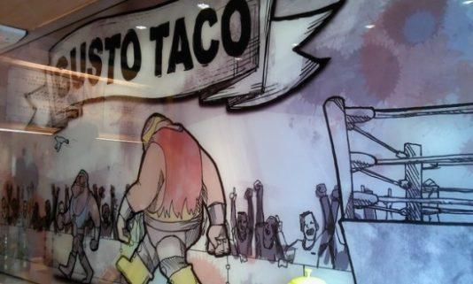 Gust Taco