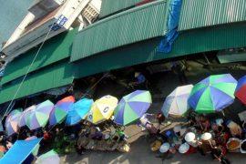 Ha Long Market