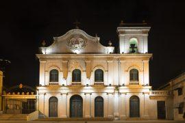 Igreja de São Lázaro